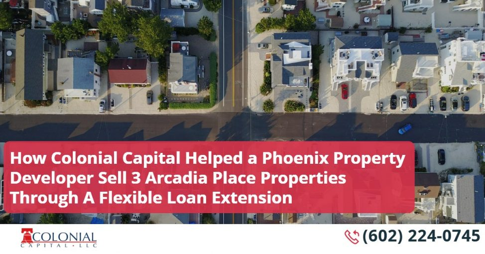 How-Colonial-Capital-Helped-a-Phoenix-Property-Developer-Sell-3-Arcadia-Place-Properties-Through-A-Flexible-Loan-Extension