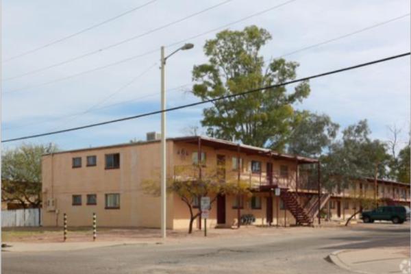 Multi Family Loans Tucson